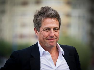 Hugh Grant Comments On Prince Harry And Meghan Markle Breaking With The Royal Family