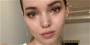 Dove Cameron Keeps Fans Safe With Stunning Home Selfie