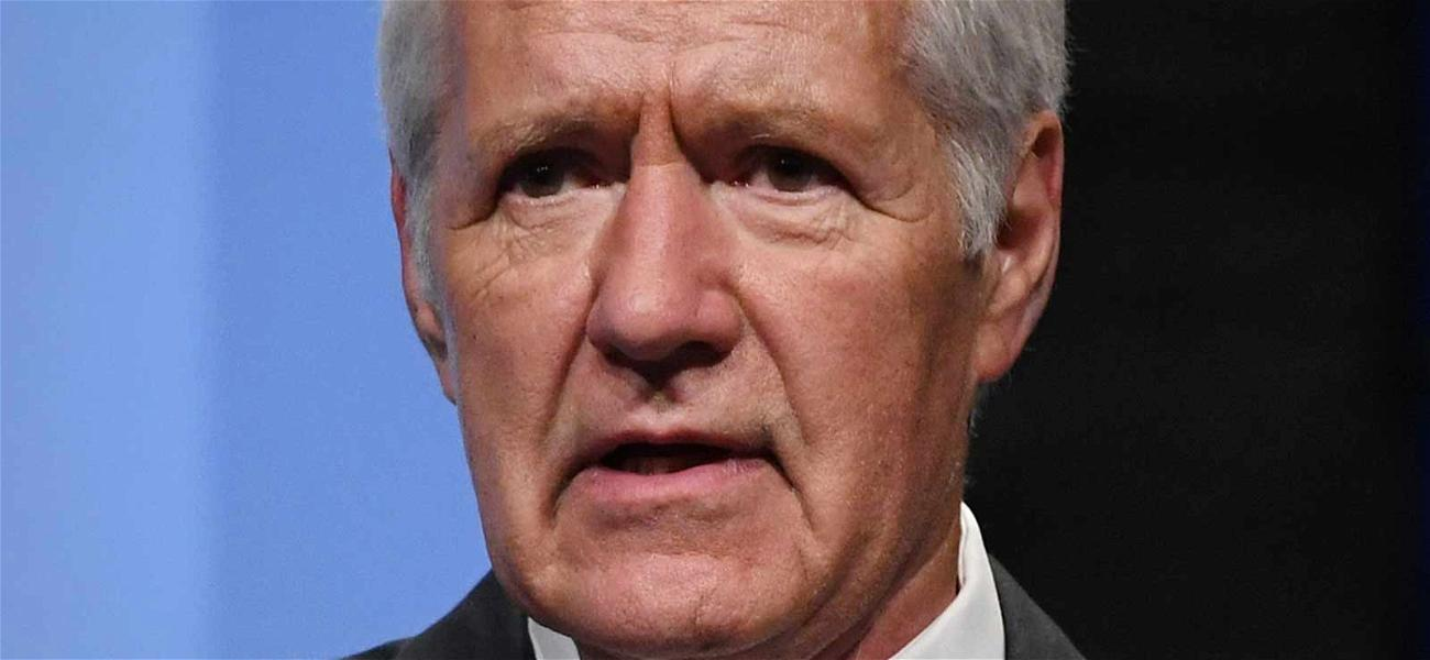 Alex Trebek Answers Dog Lawsuit … Not With a Question, But With an Actual Legal Defense
