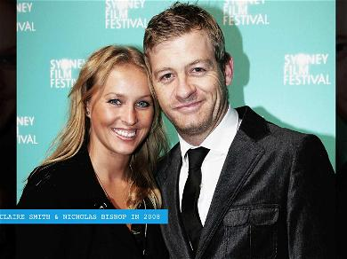 'Body of Proof' Star Nic Bishop Files for Divorce from Estranged Wife