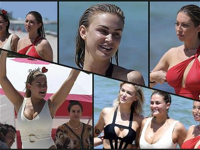 'Vanderpump Rules' Cast Slip Into Bikinis for Brittany Cartwright's Bachelorette Party