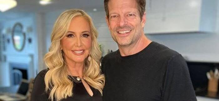 'RHOC' Star ShannonBeador Talks Marriage, Is John Janssen A Father Figure To Her Daughters?
