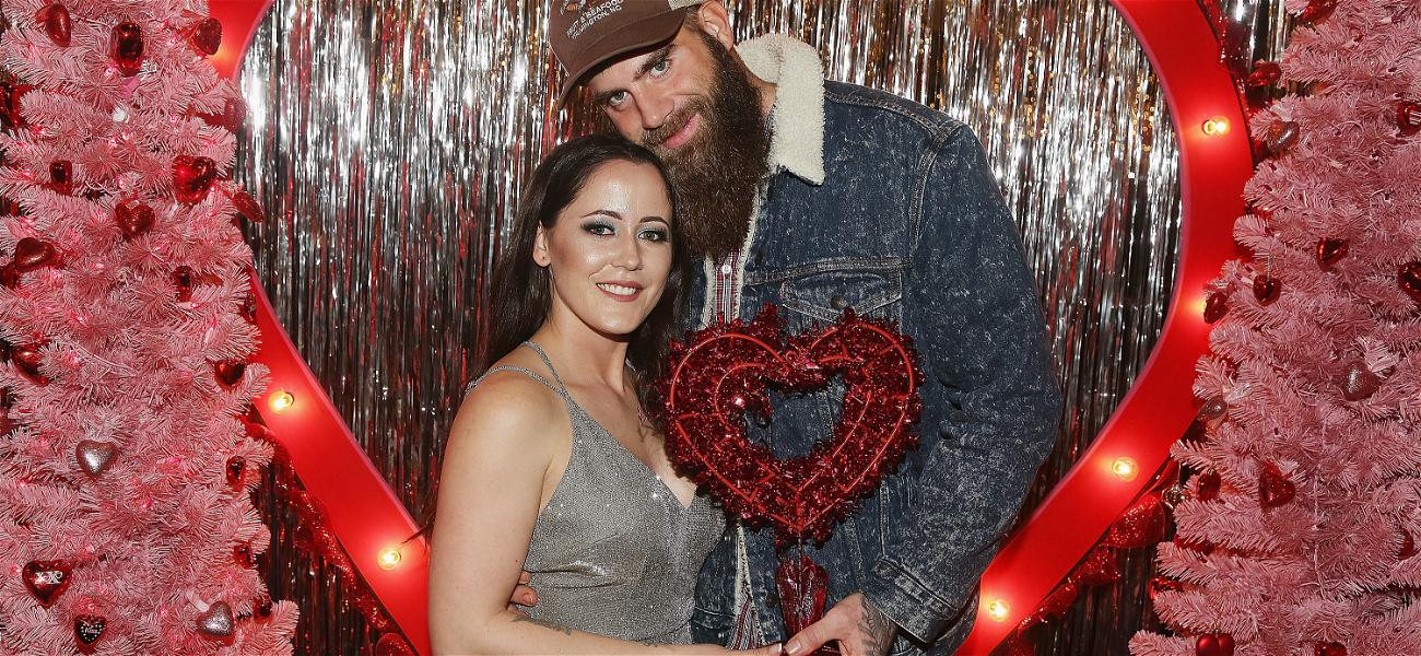 'Teen Mom': David Eason Was Rushed To Hospital Days Before Allegedly Assaulting Jenelle Evans' Friend