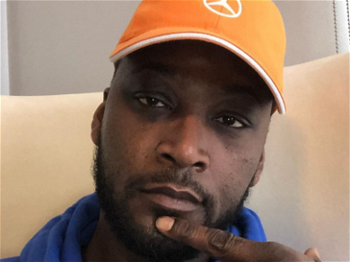 Kwame Brown Responds To Stephen A. Smith's Fight Challenge