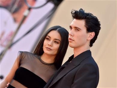 Could Vanessa Hudgens Be Trying To Win Austin Butler Back?