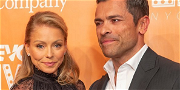 Kelly Ripa Flaunting Husband's Penis Size Deemed Inappropriate