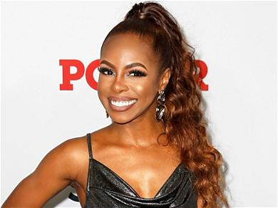 'RHOP' Star Candiace Dillard Apologizes For Old Homophobic Tweets