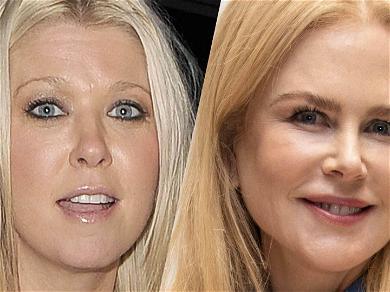 Nicole Kidman Receives Public Plea From Tara Reid On Instagram