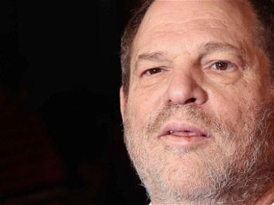 Harvey Weinstein Sued for Assault and Battery in Class Action Lawsuit