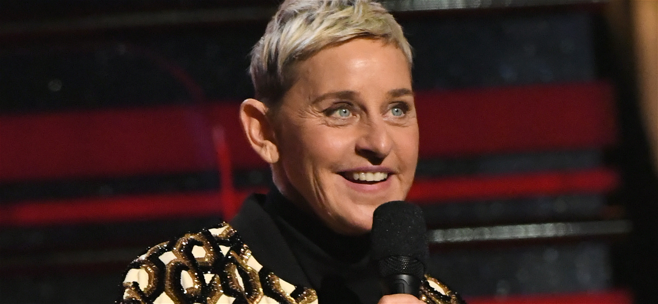 Ellen Accused Of Being Awful Person To Her Staff, Leaving Them In The Dark During Crisis