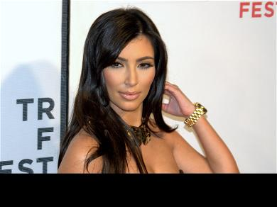 Kim Kardashian Reveals How She And Her Daughters Are Spending Time In Self-Quarantine