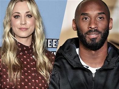 Kaley Cuoco Shines Light on Kobe Bryant's Death: Losing Him 'Has Been Eye-Opening'