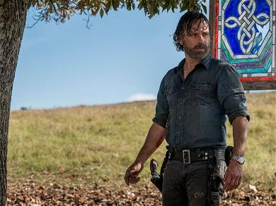 AMC Responds To 'The Walking Dead' Comics Coming To An Unexpected End