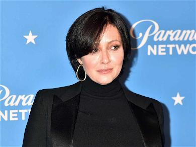 Shannen Doherty Claims Insurance Company Gave Her Hell Over Malibu Fire Damage While Dealing with Cancer