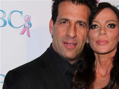 Husband of Ex 'Real Housewives of Beverly Hills' Star Carlton Gebbia Files for Divorce