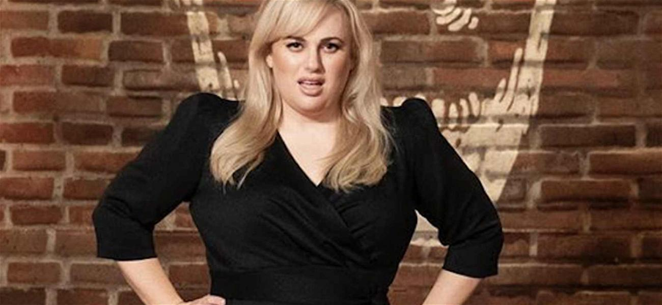 Rebel Wilson Reveals 40-Pound Weight Loss Was Delayed Due To Hefty Paydays