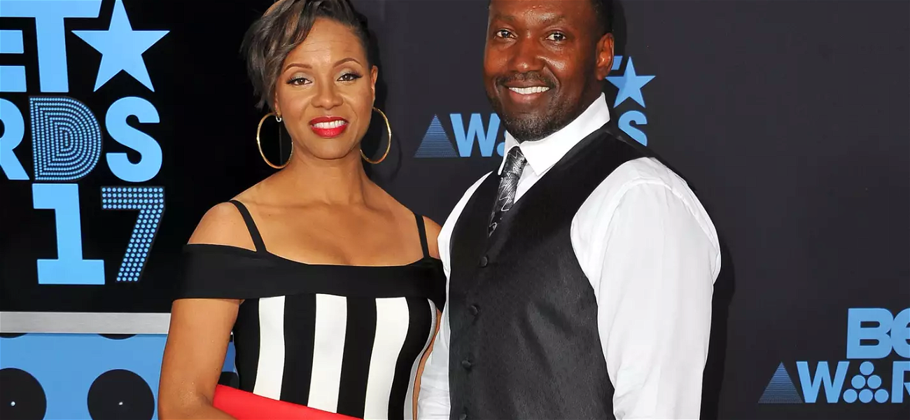 Rapper MC Lyte Files For Divorce From Husband After 3-Years Of Marriage