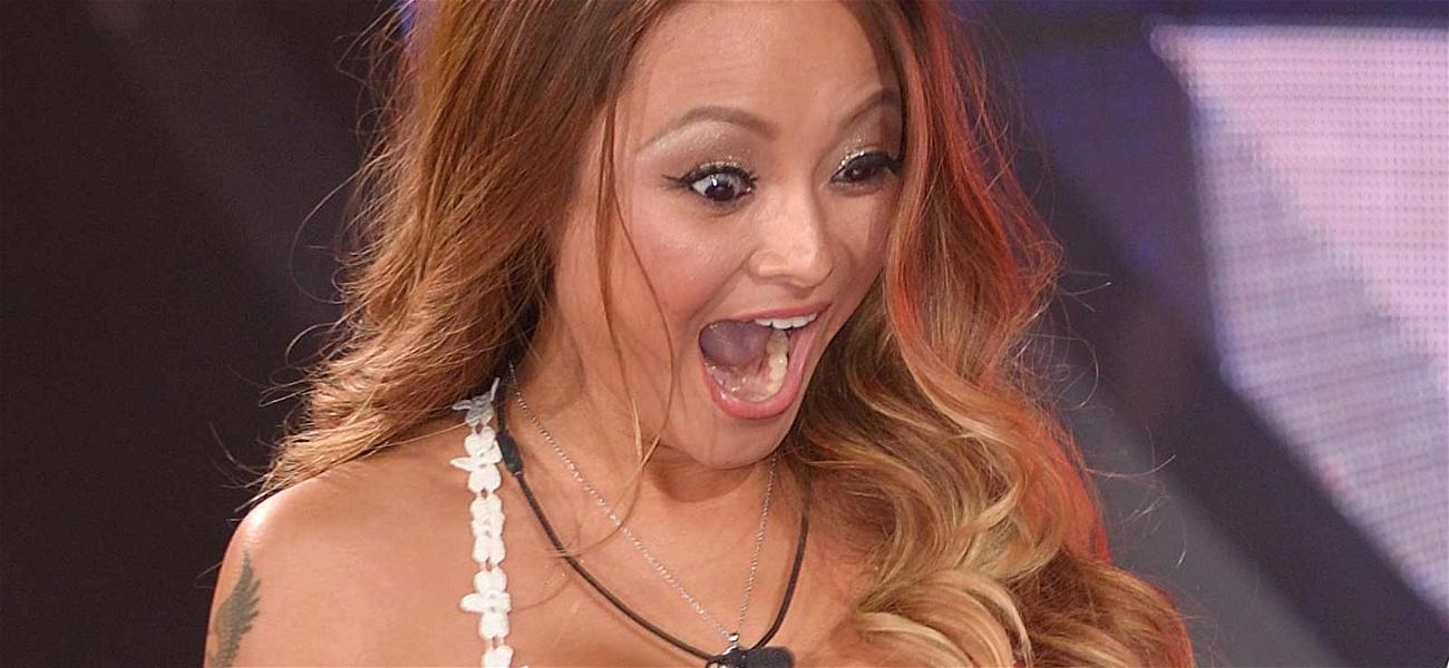Tila Tequila in Custody War Over 4-Year-Old Daughter, Ex Alleges 'Child Neglect'