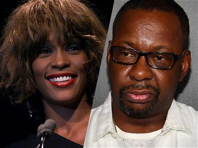 Bobby Brown Sues Showtime and BBC for $2 Million Over Whitney Houston Biopic