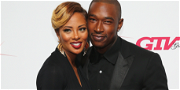'RHOA' Star Eva Marcille's Ex Kevin McCall Begs For Money Online After Threatening Chris Brown