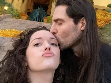 Who Is Andrew W.K., The Man Kat DenningsJust Got Engaged To