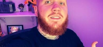 Twitch Star Timthetatman, King of Fall Guys!