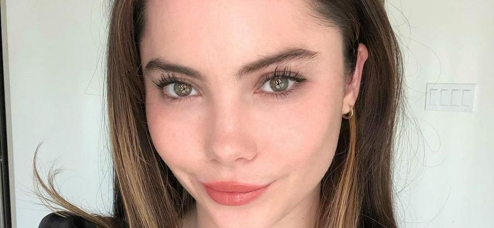 Gymnast McKayla Maroney's Plump Tomatoes Require Strict Warning