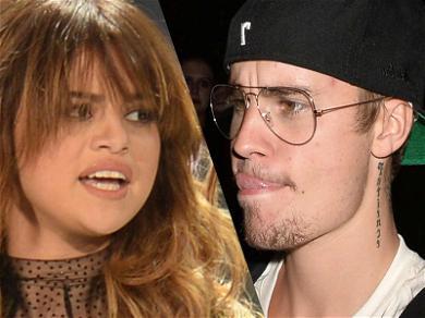 Selena Gomez Hack Exposes Naked Justin Bieber
