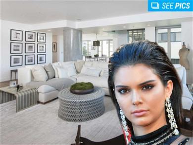 Kendall Jenner Offloads Luxury Wilshire Apartment, Scores $100K