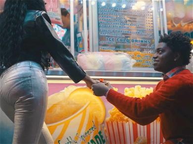 Kodak Black Celebrates 'Christmas in Miami' with Yung Miami