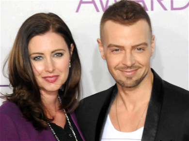 Joey Lawrence Files For Divorce From Wife Chandie After 15 Years Of Marriage