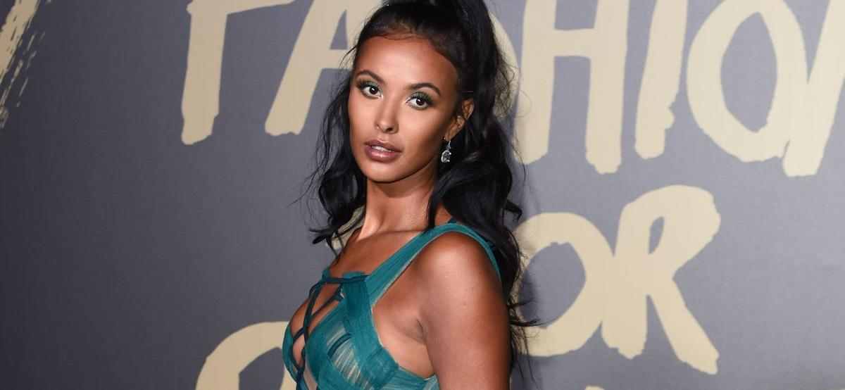 Maya Jama's HIIT Workout Is Just What You Need For The Ideal Summer Bod