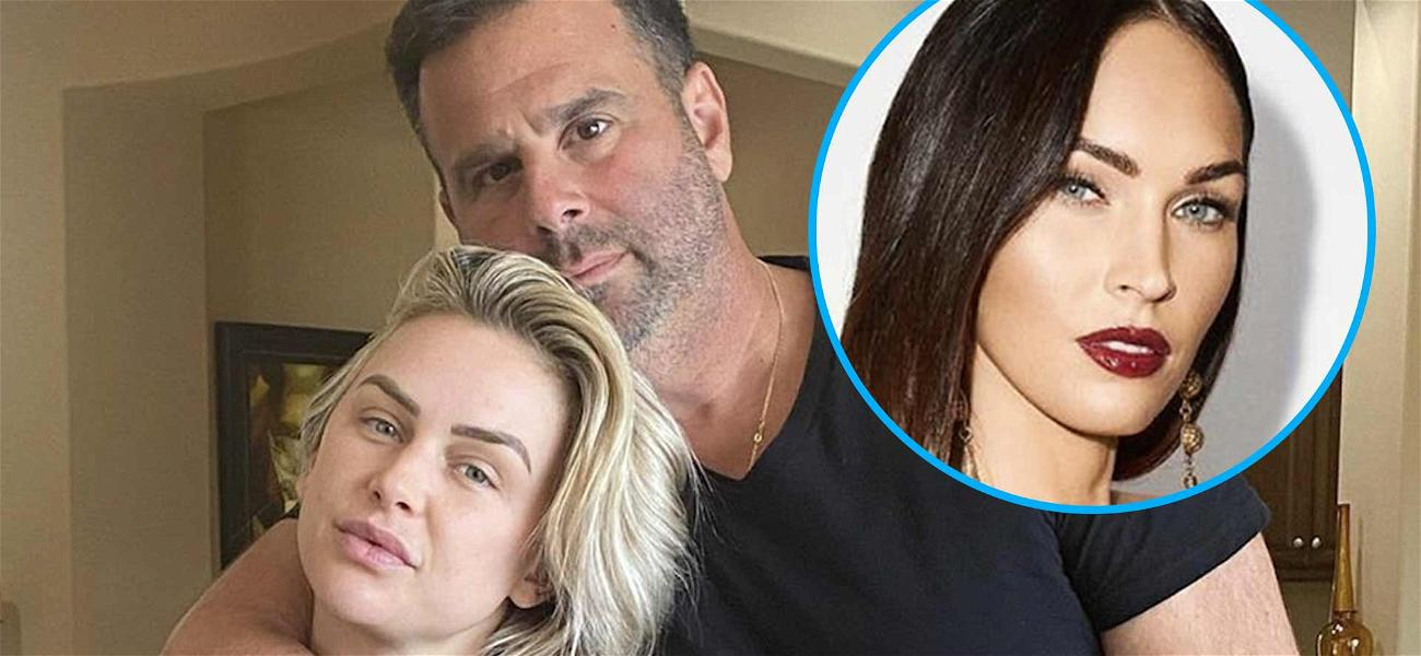 'Vanderpump Rules' Star Lala Kent Escapes To Puerto Rico With Fiancé For Megan Fox Movie