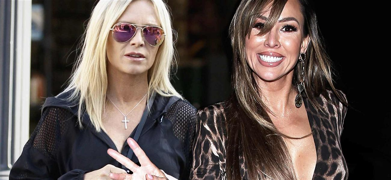 'RHOC' Recap: Tamra Judge Tells Kelly Dodd to 'Suck Some D—' In Epic Miami Showdown