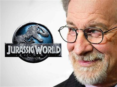 Steven Spielberg Demands $10 Million 'Jurassic World' Lawsuit Be Tossed Out of Court
