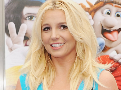 Britney Spears' Son Jayden's Instagram Shut Down After Saying He's Trying To Break His Mom Free