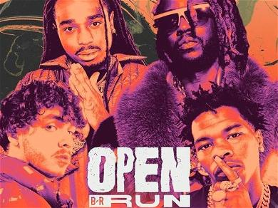 Lil Baby, Quavo, Jack Harlow, And 2 Chainz To Host Celeb Basketball Game To Help Benefit HBCUs
