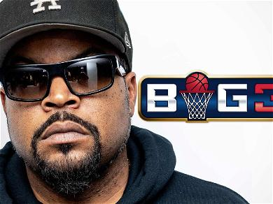 Ice Cube's BIG3 Basketball Awarded $21 Million in Defamation Lawsuit