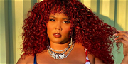 'Friends' Star Courteney Cox Gives Props To Lizzo's Sunset TWERK!!