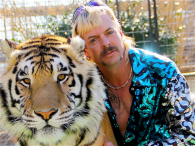 'Tiger King' Joe Exotic Fighting To Be Released From Prison, Files Appeal Of 22 Year Sentence
