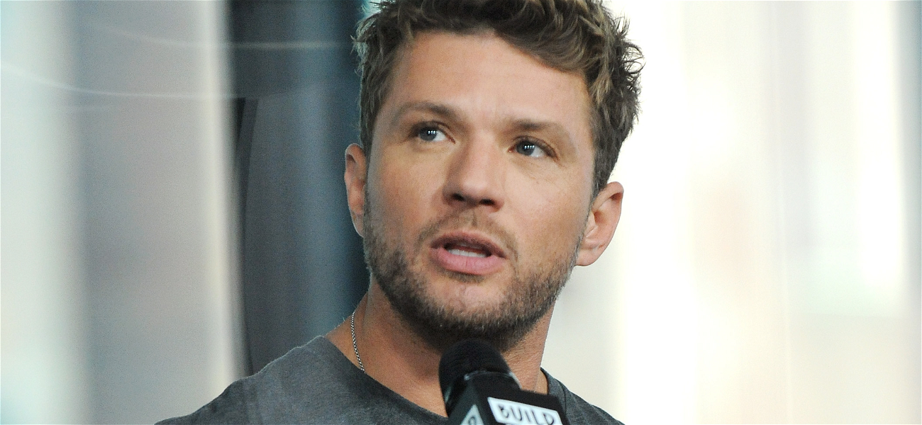 Ryan Phillippe Settles Assault Lawsuit With Ex-Girlfriend, Days Before Reese Witherspoon Was Set To Testify