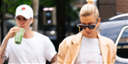 Justin Bieber Causes Snag in Wife Hailey's Upcoming Cosmetics Line