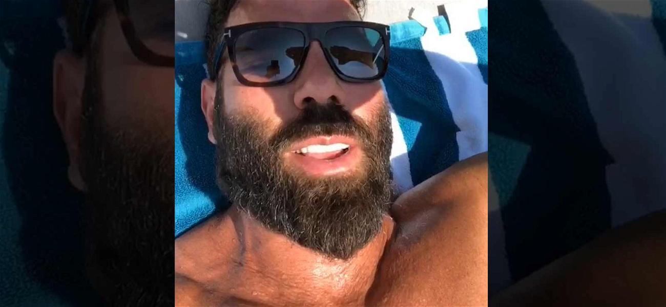 Dan Bilzerian Gives Exercise Tips for Stoner Gains