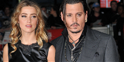 Amber Heard Writes BRUTAL Email About Johnny Depp — I Have Cleaned Your 'S–t, Vomit, And Piss!