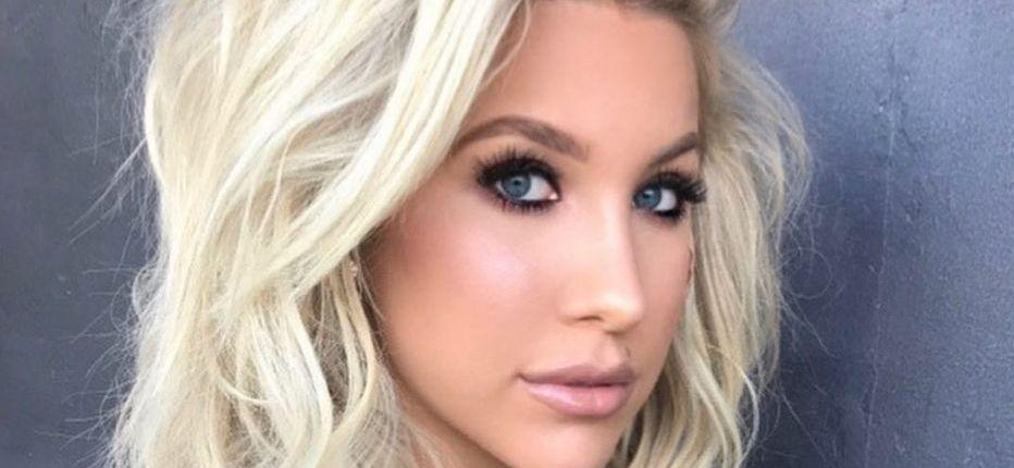 Savannah Chrisley Suffers Blow As Car Selfie Backfires