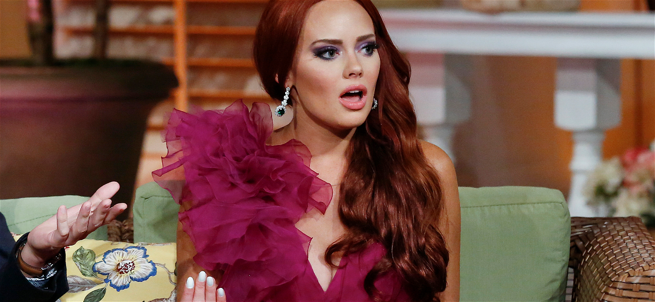 'Southern Charm' Star Thomas Ravenel's Friend Hit With Felony For Falsely Accusing Kathryn Dennis Of Burglary