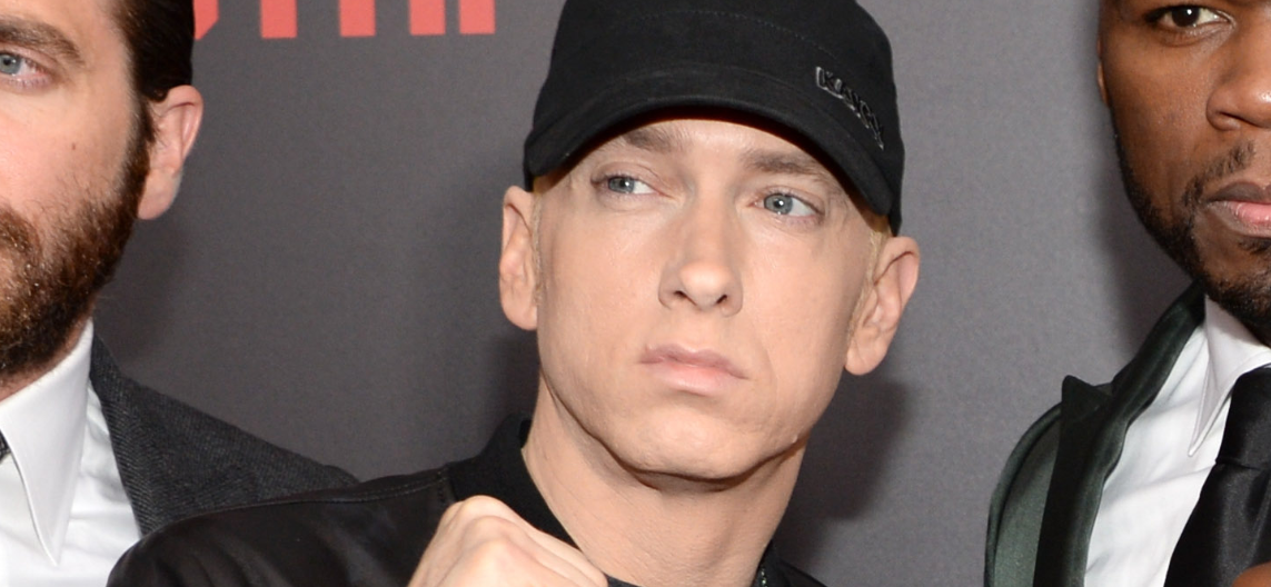 Eminem's Music At Center of $32 Million Battle Against Spotify