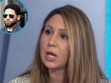 Jussie Smollett's Attorney Offers New Theory as to Why He Was Out on Night of Attack