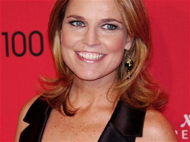 Savannah Guthrie Was Involved In An Accident And Has Suffered A Severe Eye Injury