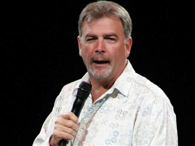 Comedian Bill Engvall Sued Over Condo Flooding